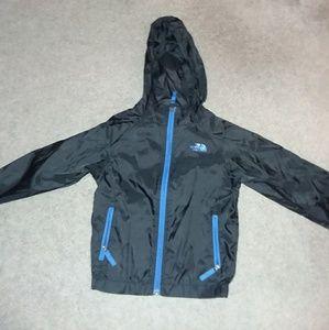 Size XS kids North Face jacket